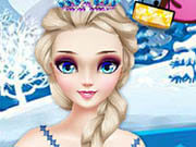 Thumbnail of Frozen Princess Stylish