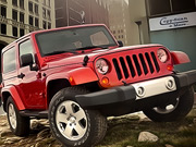 Thumbnail for Jeep Pro Parking