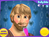 Frozen Kristoff in Salon thumbnail