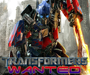 Transformers Wanted thumbnail