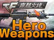 CF Hero Weapons thumbnail