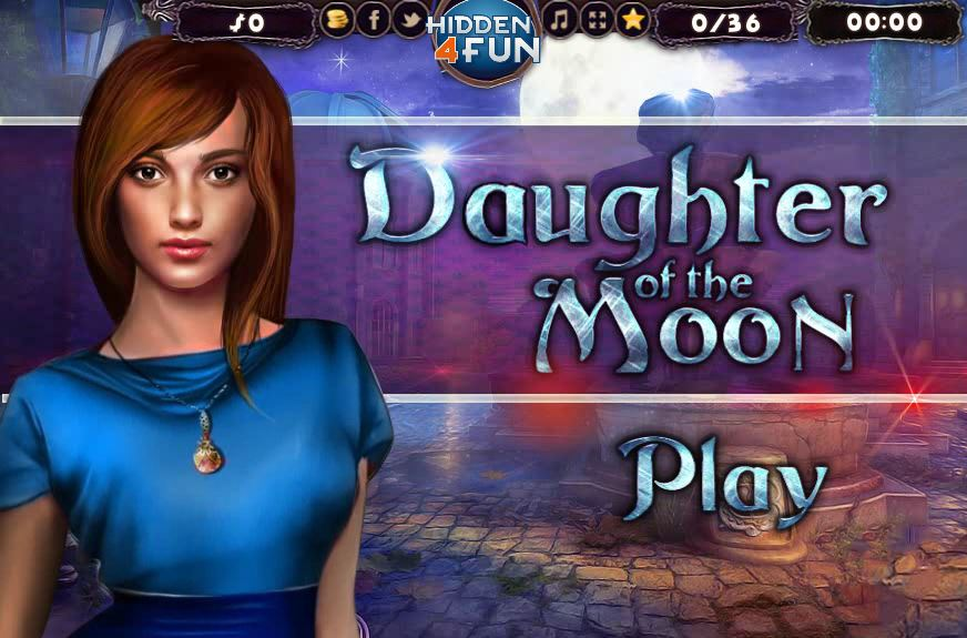Thumbnail for Daughter of the Moon