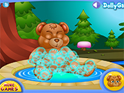 Valentine's Day Teddy Bear thumbnail