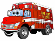 Thumbnail for Fire Truck Memory