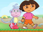 Thumbnail for Dora Never Stop