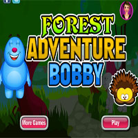Thumbnail of Forest Adventure - Bobby