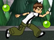Ben 10 Super Run thumbnail