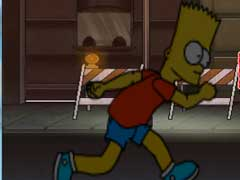 The Simpson Prison Break thumbnail