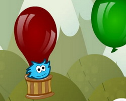 Thumbnail for Baloon Pooper