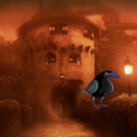Crow Ghost Escape thumbnail