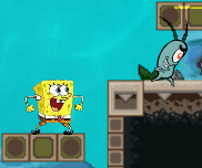 Thumbnail of Spongebob Power Kick