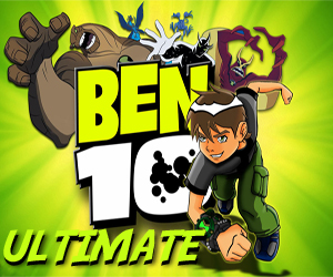 Thumbnail for Ultimate Ben10