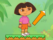 Thumbnail of Dora Jungle Jumping