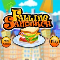 Thumbnail for Falling Sandwich