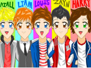 One Direction Memory thumbnail