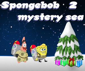 Thumbnail of Spongebob Mystery Sea 2