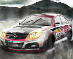 Thumbnail of Opel Racing Puzzle