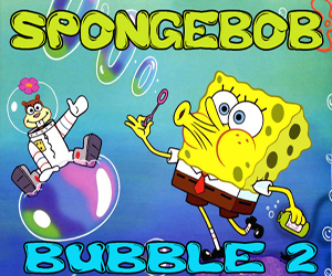 Thumbnail of Spongebob Bubbles 2