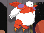 Thumbnail of Big Hero 6 Fly Adventure