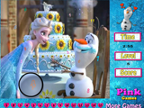 Thumbnail of Frozen Fever Hidden Numbers