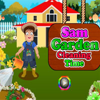 Sam Garden Cleaning Time thumbnail