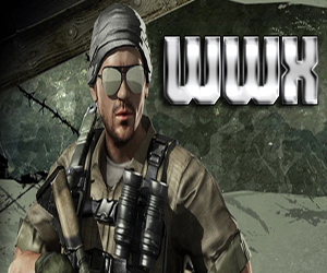 World War X thumbnail