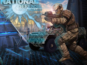 National Defense Space Assault thumbnail