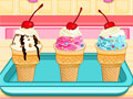 Thumbnail for Cone Cupcakes Maker