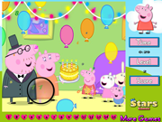Thumbnail of Peppa Pig Hidden Numbers