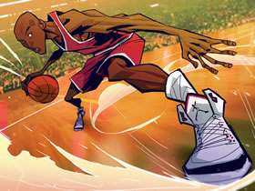 Thumbnail for Michael Jordan Puzzle