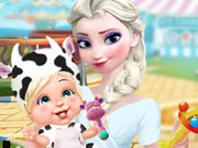 Thumbnail of Elsa Parent Child Show