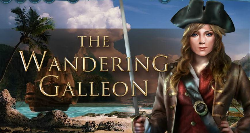 Thumbnail for The Wandering Galleon