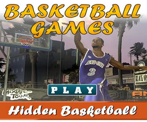 Hidden Basketball thumbnail