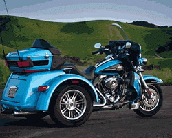 Thumbnail for Motorcycle Trikes Differences