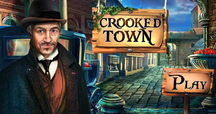 Crooked Town thumbnail