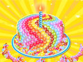 Thumbnail of Candy Cake Maker