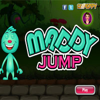 Thumbnail for Maddy Jump