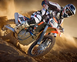 Thumbnail for Dirt Bike Hidden Wheels