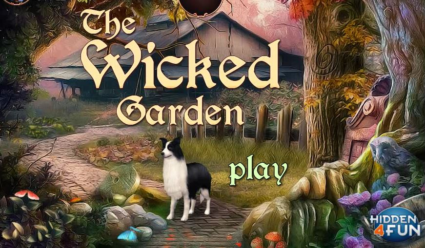 Thumbnail for The Wicked Garden