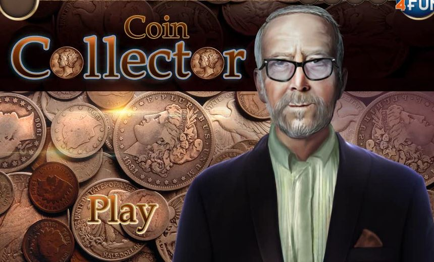Thumbnail for Coin Collector