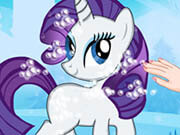 Little Pony Rarity thumbnail
