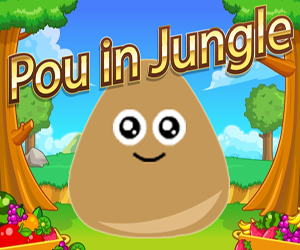 Pou in Jungle thumbnail