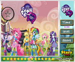Thumbnail of Equestria Girls Hidden Stars