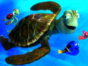 Thumbnail of Sea Turtle Puzzle