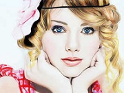 Taylor Swift Puzzle thumbnail