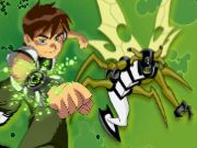 Ben 10 Stinkfly Battle thumbnail
