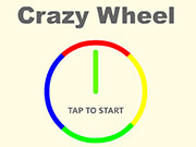 Thumbnail for Crazy Wheel