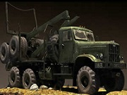 Thumbnail for Russian Truck Jigsaw