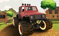 Thumbnail of Truck Farm Frenzy