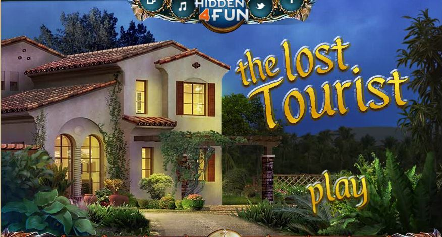 The Lost Tourist thumbnail